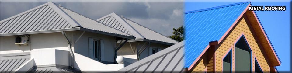 Metal Roofing Overview