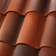 1 PIECE CLAYTILE