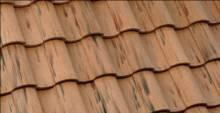 Weathered Terracotta